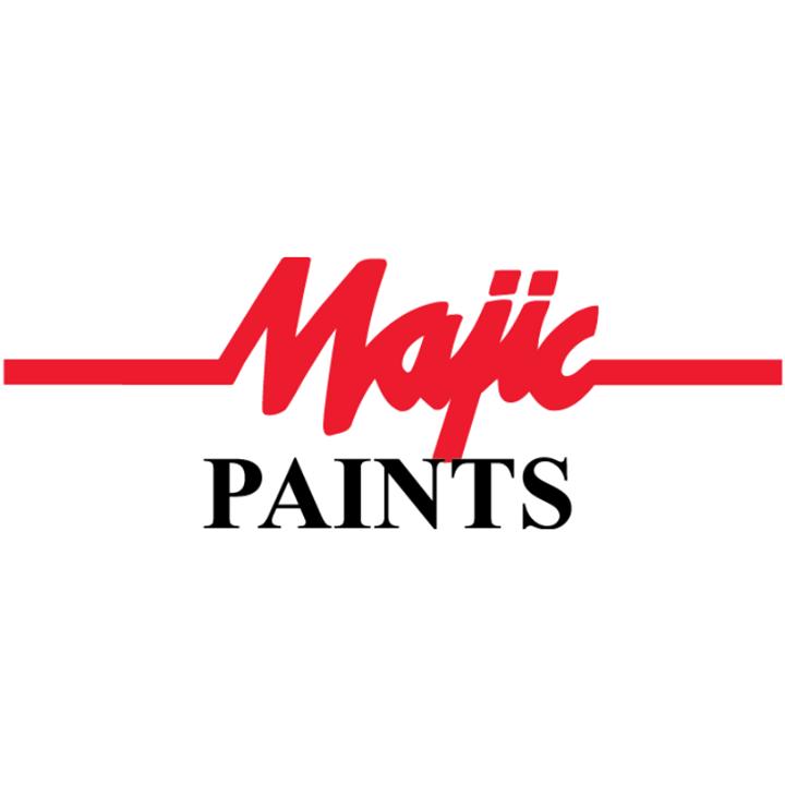 Majic Paints - amerykańskie farby