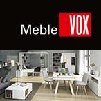 Meble VOX - kolekcja 4 You, meble dziecięce, młodzieżowe