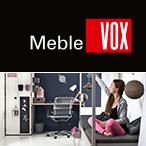 Meble VOX - meble dziecięce, młodzieżowe