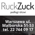 RuckZuck - podłogi i drzwi